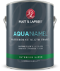 Pratt and Lambert Aquanamel