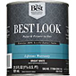 Best Look Exterior Paint Can